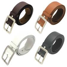 <b>Men's Casual Fashion</b> Belt Genuine Whole Cowhide Leather Belts ...