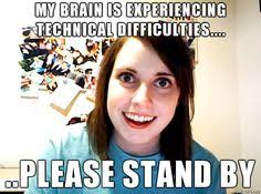 Crazy adhd on Pinterest | Adhd, Adhd Funny and Attention Deficit ... via Relatably.com
