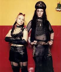 From Joy Division to Cyberpunk: The origins of the <b>Goth</b> scene ...