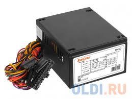 <b>Блок питания</b> ITX 450 Вт <b>Exegate</b> ITX-<b>M450</b> — купить по лучшей ...