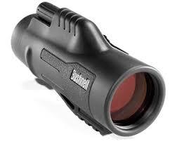<b>Монокуляр Bushnell Legend Ultra</b> HD 10x42, черный - купить в ...