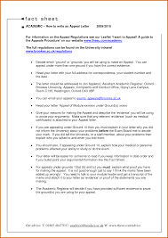 how to write an appeal letter for financial aid suspension write how to write an appeal letter for financial aid suspension