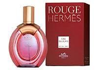 <b>HERMES ROUGE HERMES</b> 50ML <b>EAU DELICATE</b> EDT <b>EAU</b> DE ...