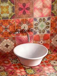 images of bathroom tile  ci dominic crinson bathroom tile colorful tiles vjpgrendhgtvcom