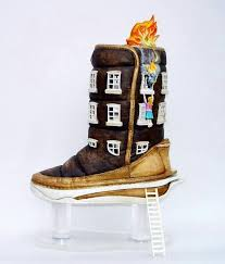 Imagen   Бот. Необычные   Steampunk shoes, Shoes и Muses shoes