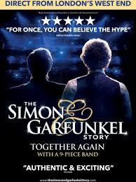 The <b>Simon</b> and <b>Garfunkel</b> Story - The Gaiety Theatre