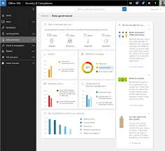 office 365 news in at ignite intelligence security and advanced data governance helps you achieve organizational compliance by leveraging machine assisted insights to help you classify set policies on and