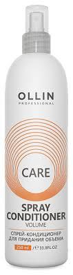 Купить OLLIN Professional Care <b>Спрей</b>-<b>кондиционер</b> для ...