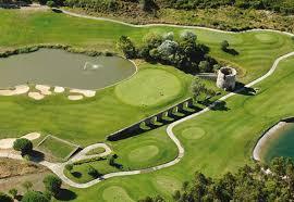 Resultado de imagen de campos de golf de tokio
