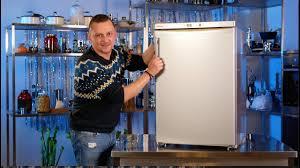 Обзор морозилки <b>Liebherr Gsl</b> 1223 20C - YouTube
