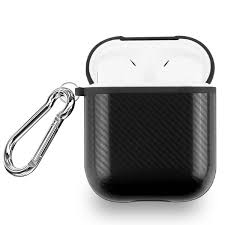 Cases Electronics Black <b>AirPods</b> Case Cover <b>Silicone Skin</b> ...