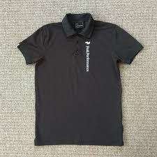<b>PEAK PERFORMANCE</b> поло <b>футболка</b> ОРИГИНАЛ (S) СОСТ ...
