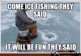 12 of the Greatest Fishing Memes of All Time - Wide Open Spaces via Relatably.com