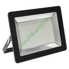 Купить <b>Прожектор</b> светодиодный <b>СДО</b> 06-200 200W 6500K ...