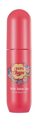Chupa Chups Fruit Juice Lip (Sweetberry) : Beauty - Amazon.com