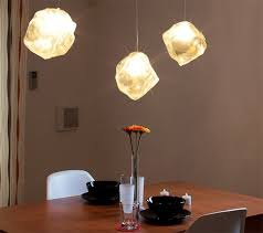 aliexpresscom buy italian fashion lighting design ice stone creative 1 light glass chandelier restaurant cafe sitting room lamps from reliable lamp clear cafe lighting design