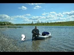 <b>Крайний Север</b>. Ямало - Ненецкий АО. Одиночный сплав по реке ...