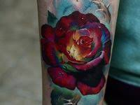 <b>Rose Tattoos</b>