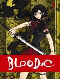 Blood-C 12 PL HD