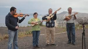 Grupo de Folclore do Porto Santo | O Povo Que Ainda Canta | RTP