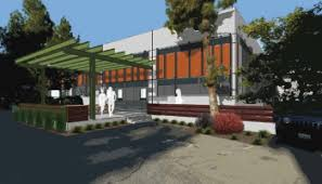 more warehouse converted to creative office on its way for culver city beats by dre office