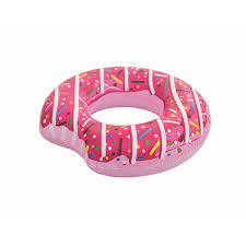 <b>Надувной круг Bestway</b> Donut купить по цене 349.0 руб. в ОБИ