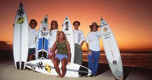 Girls Can't Surf - Sydney <b>Festival</b>
