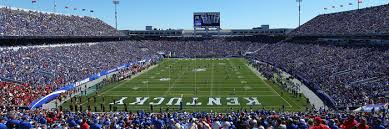 Kentucky Wildcats Football Tickets