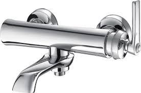 Смеситель <b>Cezares Liberty</b> F VD 01 для ванны с душем купить в ...