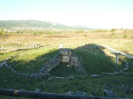 Necropolis of Fossa