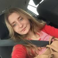 Маша Гладкова | ВКонтакте