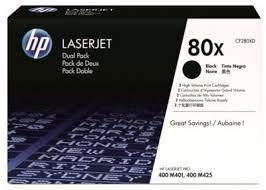 Картридж HP CF280XD двойной <b>картридж повышенной ёмкости</b> ...