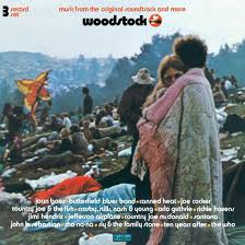 <b>Various Artists</b> - <b>Woodstock</b>: Music From The Original Soundtrack ...