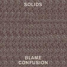 Blame <b>Confusion</b> – Fat Possum Records