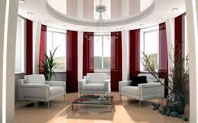 curtain dining room ideas wood