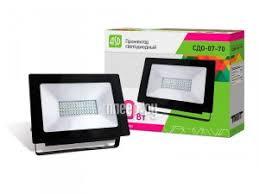 Купить <b>ASD СДО</b>-<b>07</b>-70 <b>100W</b> 207V 5600Lm IP65 4690612018607 ...
