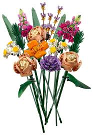 Flower <b>Bouquet</b> 10280 | Creator Expert | Buy online at the Official ...