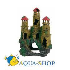 <b>Грот TRIXIE</b> Замок 22см купить в интернет-магазине AQUA-SHOP