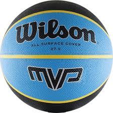 FAN Sport - Баскетбол - мячи - <b>Мяч баскетбольный WILSON MVP</b> ...