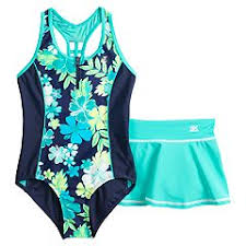 Girls <b>One Piece Swimsuits</b>: Splash Into Savings With <b>Kids Bathing</b> ...