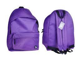 <b>Рюкзак Brauberg</b> сити-формат, Фиолетовый, 41*32*14 см, 20 л ...