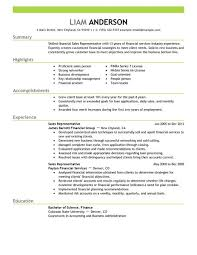 accounting manager resume examples account manager resume happytom co sales representative resume accounting manager resume resume samples for sales