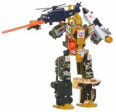 Трансформер <b>Play Smart Робот</b> Истребитель — купить по ...