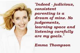 Emma Thompson Quotes. QuotesGram via Relatably.com