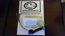 car wiring looms vauxhall opel zafira a mark 1 rear wiring harness loom repair kit coloured