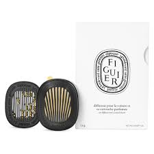 Car <b>Diffuser With</b> Baies Insert - <b>Diptyque</b> | MECCA