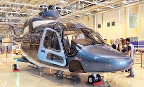 İlk yerli Helikopterimiz