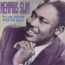 <b>Memphis Slim</b>   Biography, Albums, Streaming Links   AllMusic