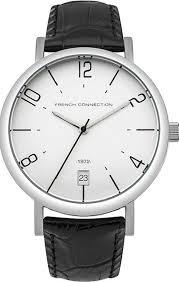 <b>FRENCH CONNECTION</b> Мужские <b>FC1268B</b> - купить <b>часы</b> в в ...