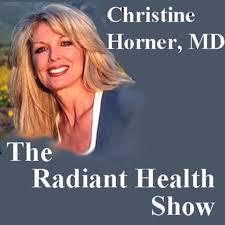 The Radiant Health Show's tracks
